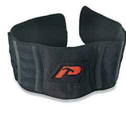 LOWER BACK SUPPORT BELT (LARGE)