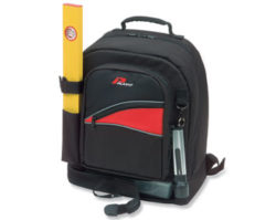 BACKPACK FOR BULKY TOOLS
