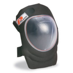 LARGE PVC SHIELD KNEE PAD