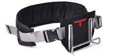 ERGONOMIC CARRYING BELT