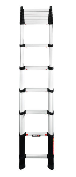 Telescopic ladder lowes